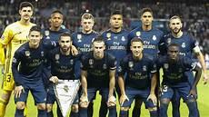 Psg Real Madrid Real Madrid Player Ratings Vs Psg