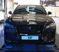 jaguar f pace tuning jaguar f pace tuning and performance upgrade packages