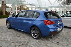 2015 Bmw 1er F20 Pictures Information And Specs