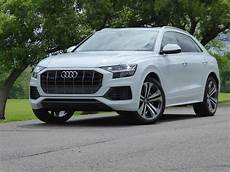 test drive 2019 audi q8 expert reviews j d power