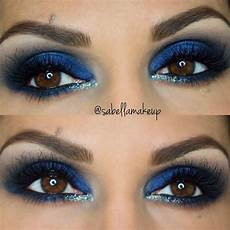 40 eye makeup looks for brown stayglam