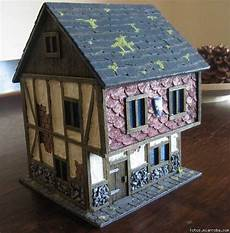 tudor dolls house plans how to tudor dollhouse birdhouse designs dollhouse