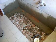 come sostituire una vasca da bagno togliere vasca da bagno e mettere doccia