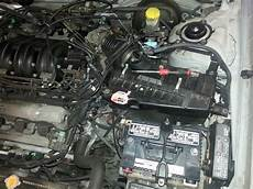 how to change starter on a 2000 infiniti g corolla diy diy remove and replace starter infiniti i30