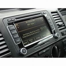 volkswagen rns 510 dab navigation advanced in car