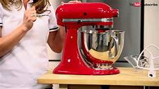 kitchenaid artisan ksm150 stand mixer 91010 reviewed by