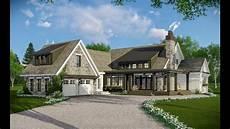 farmhouse houseplans architectural designs modern farmhouse plan 14664rk
