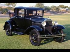 Model A 1930 Ford heretic rebel a thing to flout introducing the all new