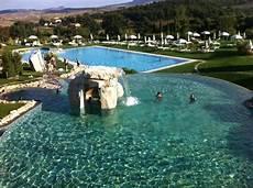 hotel adler terme bagno vignoni piscina termale foto di hotel adler thermae spa relax