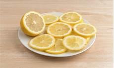 Zitrone Neben Dem Bett Warum Zitrone Und Salz Ein Wahres