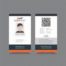 employee id card template ai free 36 id card templates psd eps ai word