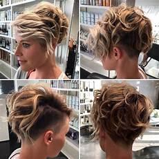 undercut frauen stylen 40 awesome undercut hairstyles for january 2020