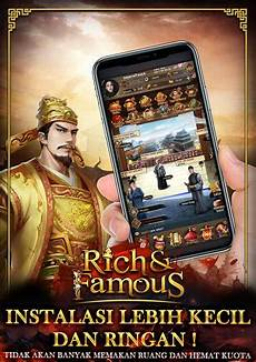 Kaisar Langit Rich And For Android Apk