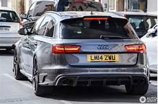 Audi Abt Rs6 R Avant C7 23 April 2016 Autogespot