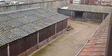 toit en fibrociment toiture en fibrociment sur un garage attention