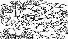 Malvorlagen Dino Lengkap Malvorlagen Dino