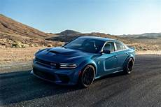 Dodge Srt 2020 by 2020 Dodge Charger Srt Hellcat Widebody Is One Badass