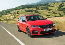 2018 Skoda Octavia Rs 245 To Start From 163 27 595 In Uk