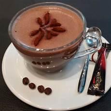 chocolate quente o verdadeiro receitas cybercook