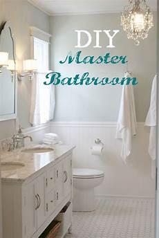 White Marble Subway Tile Bathroom