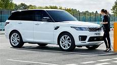 2018 range rover sport interior exterior and drive