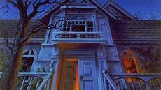 house in the welcome to dead house goosebumps annual 2011