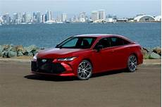 2020 toyota avalon prices reviews and pictures edmunds
