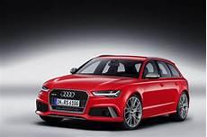 Audi Rs6 Performance - 2016 audi rs6 avant performance picture 652317 car