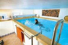 Pool Im Keller - pool im keller einbauen