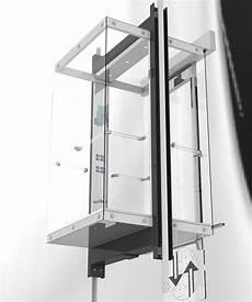 ascenseur prestige irea rendu cabine aratal professionnels