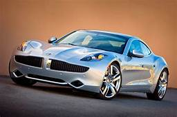 16 Fisker Karma Cars Explode And Burn During Superstorm