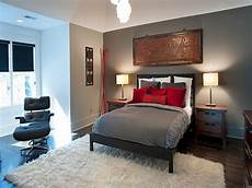 Gray And Bedroom And Grey Bedroom Decorating