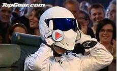 le stig francais le scoop du week end the stig is micha 235 l schumacher