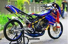 Foto Motor Drag