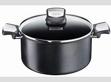 Tefal's New Titanium Cookware Range with Thermo Spot