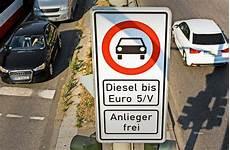 Diesel Fahrverbot 4 - diesel fahrverbot in stuttgart bisher nur 1300 antr 228 ge
