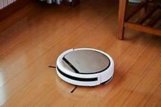 staubsauger roboter ilife v5spro saugroboter mit wischfunktion test und