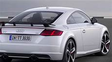 audi tt coupe s line review audi tt coupe s line competition 2016