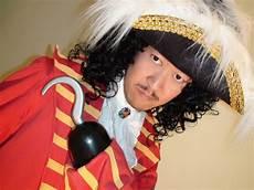 captainhooksmall5 deni chau cosplayer