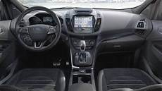 ford kuga 2017 abmessungen ford kuga 2017 dimensions boot space and interior