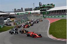 Canadian Grand Prix Driver Of The Day Vote Now