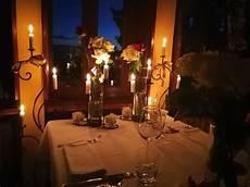 ristorante a lume di candela serata romantica nella nostra suite a lume di candela e