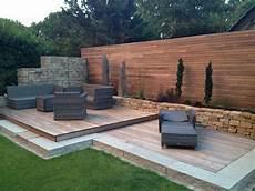Loungeterrasse Gilhaus Garten Und Landschaftsbau