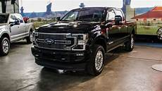 2020 ford f250 2020 ford f series duty receives new engines more