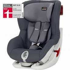 Britax Römer King - britax r 246 mer child car seat king ii buy at kidsroom