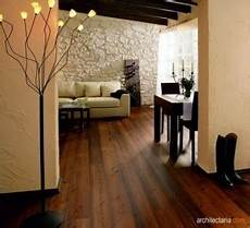 Memiliki Lantai Bahan Material Kayukesan Ruangan Menjadi