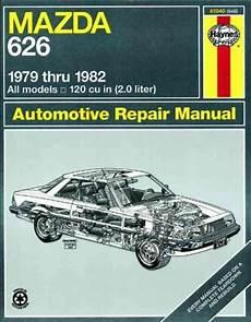 book repair manual 1999 mazda 626 engine control mazda 626 rwd 1979 1982 haynes service repair manual sagin workshop car manuals repair books