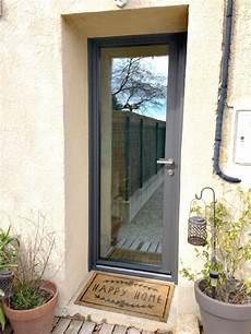 porte d entree vitree porte entree vitree vue exterieure gard ax 233 fen 234 tre