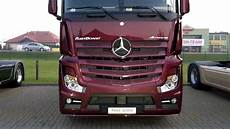 mercedes benz mp4 new 2012 mercedes actros mp4 premiere at mercedes