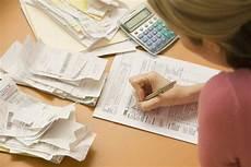 how to organize receipts popsugar smart living